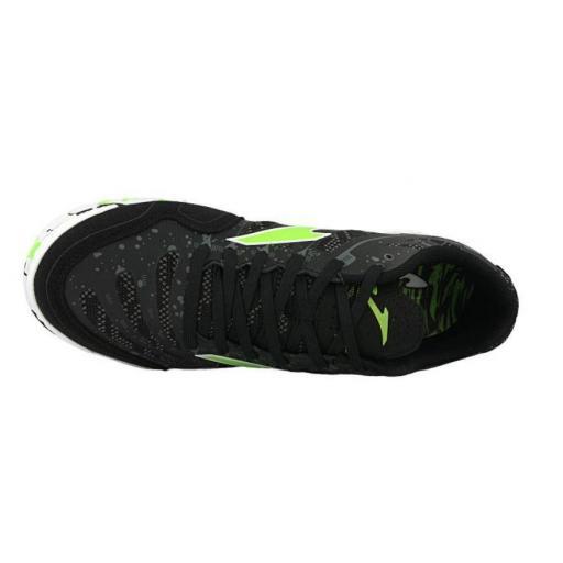 Zapatillas Fútbol Sala Joma Super Regate 901 Black [1]