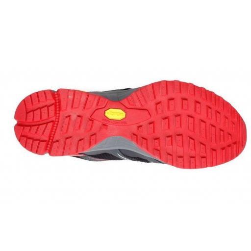 Zapatillas Chiruca MAUI 09 Gore Tex Negro/Rojo [3]