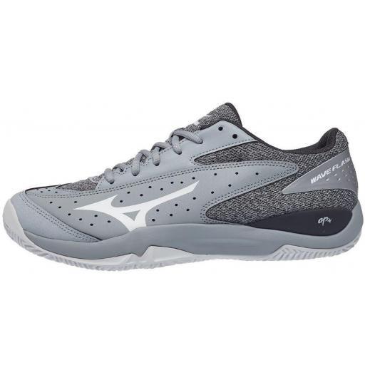 Zapatillas Mizuno Wave Flash CC Tenis Padel