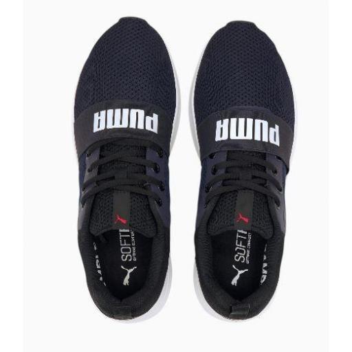 Zapatillas Puma Wired Run Azul [1]