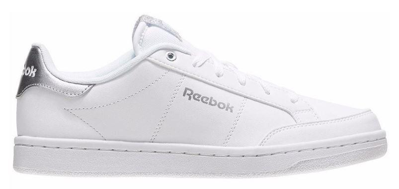 Zapatillas Reebok Royal Smash Mujer Blanco/Plateado