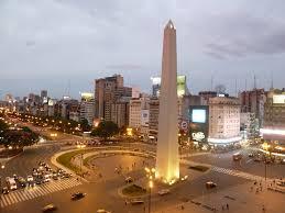 Argentina para armar - Paquete Buenos Aires