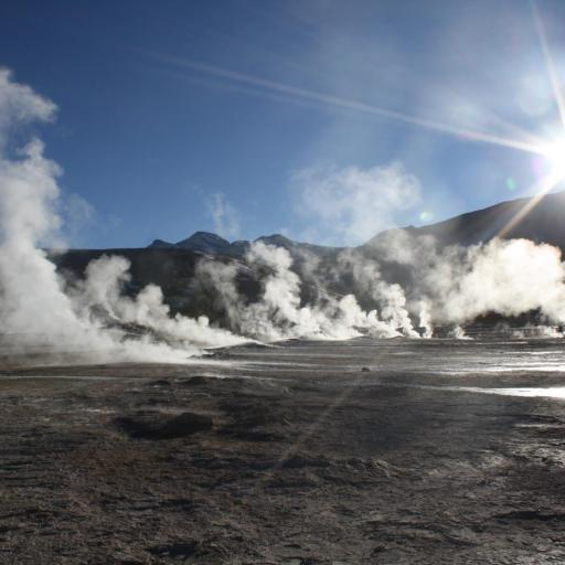 Chile para armar. Programa Desierto de Atacama [0]