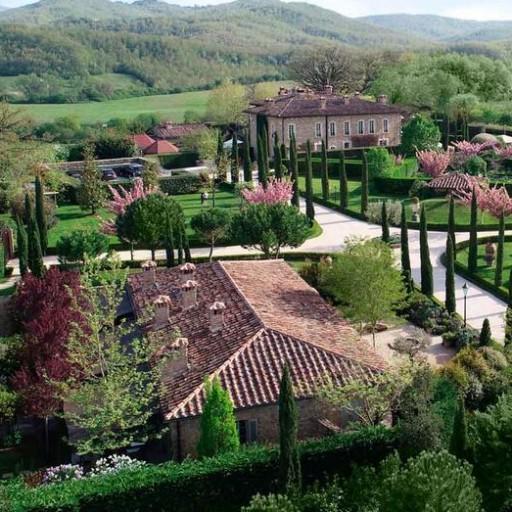 La Toscana - Viaje soñado