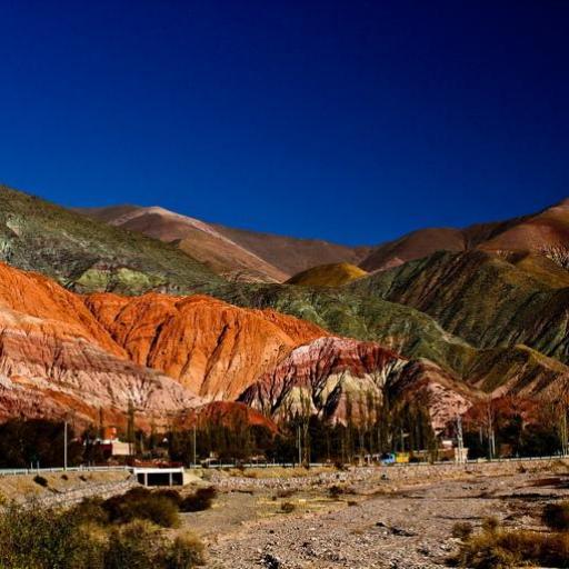 Argentina para armar - Vuelta al Norte - 7 días - 6  noches