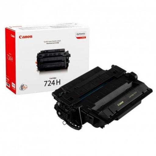 Toner Original CANON 3482B002AA Negro - 12.500 PAG Comprar en TONER NUEVOS MINISTERIOS