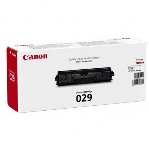 Tambor original 4371B002 canon 029 Comprar en Toner Nuevos Ministerios