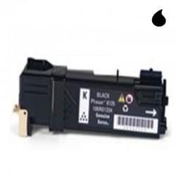 PHASER 6125BK TONER GENERICO XEROX NEGRO (106R01334) 2.000 PAG
