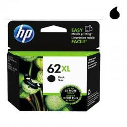 C2P05AE CARTUCHO ORIGINAL HP NEGRO (N 62XL) 600PAG