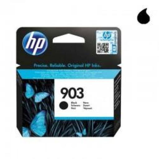 TT6L99AE CARTUCHO ORIGINAL HP NEGRO (N 903) 300 PAG.