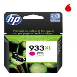 CN055AE CARTUCHO HP ORIGINAL MAGENTA (N933XL)825 PAG.