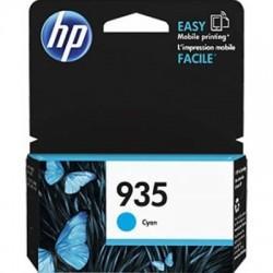 C2P20AE CARTUCHO ORIGINAL HP CYAN (N 935) 400 PAG.