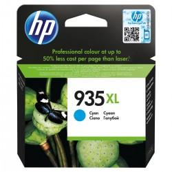 C2P24AE CARTUCHO ORIGINAL HP CYAN (N 935XL) 825 PAG.