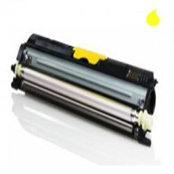 C1600Y TONER EPSON GENERICO ACULASER AMARILLO (CX16/C13S050556) 2.700 PAG.