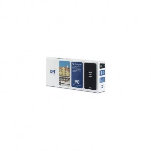 HP 90 Negro Cabezal de Impresión Limpiador - C5054A