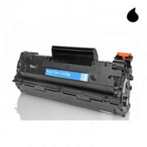 CE278A TONER GENERICO HP NEGRO (N 78A) 2.100 PAG.