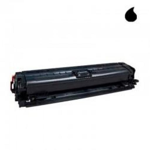 CE740A TONER GENERICO HP NEGRO (N 307A ) 7.000 PAG.