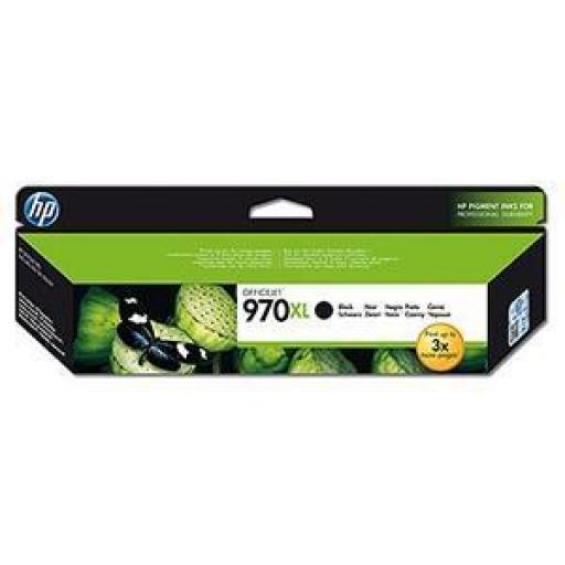 HP Nº970XL (CN625AE) CARTUCHO DE TINTA HP CN625AE.