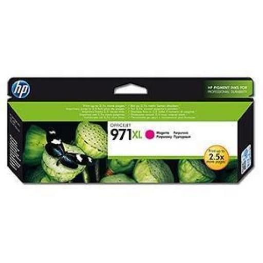 HP Nº971XL (CN627AE)