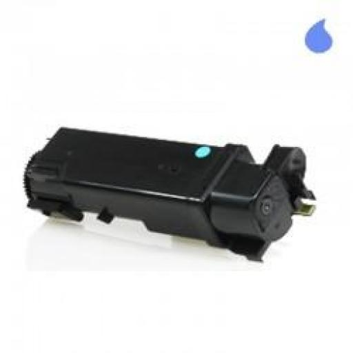 DELL 1320C TONER GENERICO DELL CYAN (593-10259)2.000 PAG.
