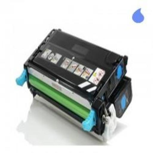 DELL 3110C TONER GENERICO DELL CYAN (8.000 PAG.)