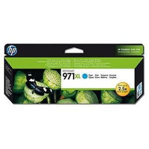 HP Nº971XL (CN626AE) [0]