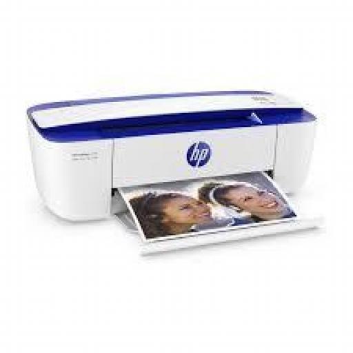 HP DeskJet 3760 Impresora Multifuncion Color Wifi (Cartuchos 304XL)