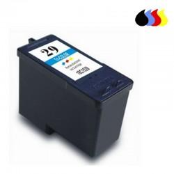 018C1529E CARTUCHO RECICLADO LEXMARK COLOR (N 29) 24 ML