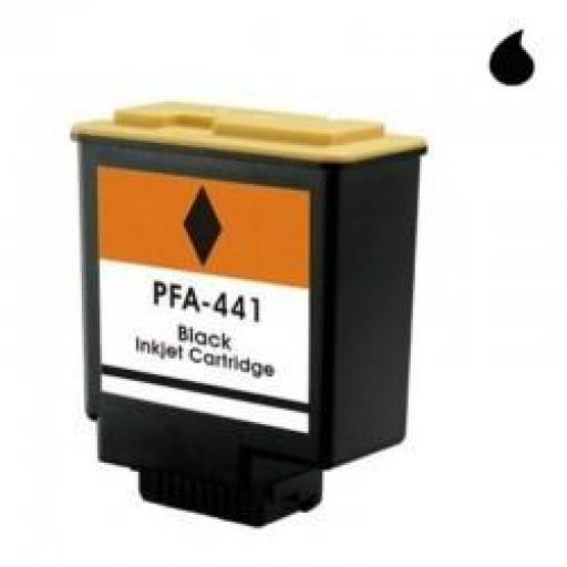PFA441 CARTUCHO GENERICO PHILIPS NEGRO (253014355) 480 PAG.