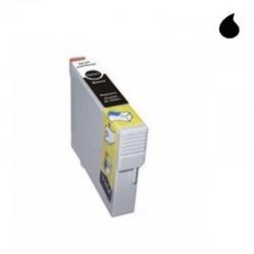 T0961 CARTUCHO GENERICO EPSON NEGRO 14 ML