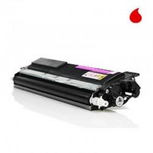 TN230M TONER GENERICO BROTHER MAGENTA (TN-230M) 1.400 PAG.