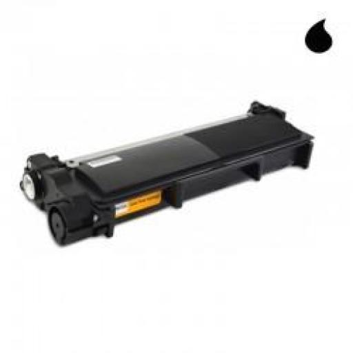 TN2310/TN2320 TONER GENERICO BROTHER NEGRO (TN-2310/TN-2320) 2.600 PAG.