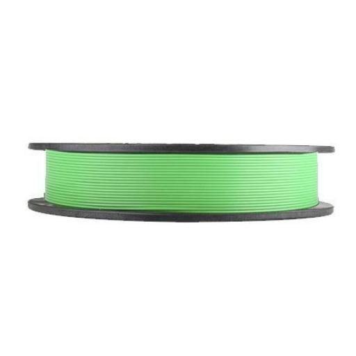 Filamento ABS 1.75mm 0,5 kg Verde. Calidad GOLD pa