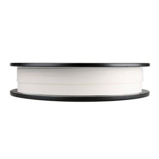0,5 Kg Filamento PLA blanco de calidad GOLD. 1,75