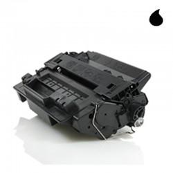 CE255X TONER GENERICO HP NEGRO (N 55X) 12.500 PAG.