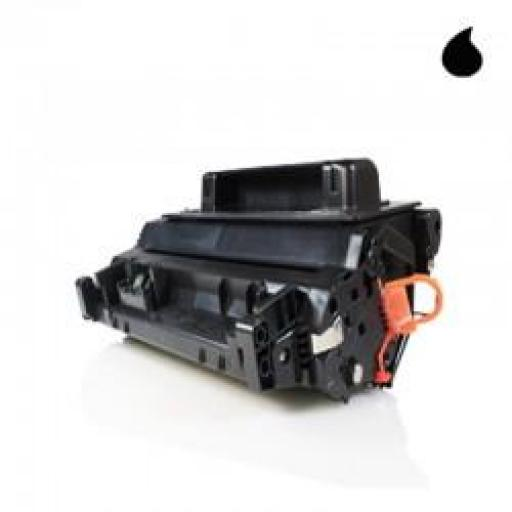 CE390X TONER HP GENERICO NEGRO (N 90X) 24.000 PAG.