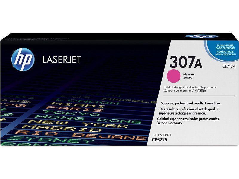 HP Toner Laser 307A Magenta 7.300pg 152831