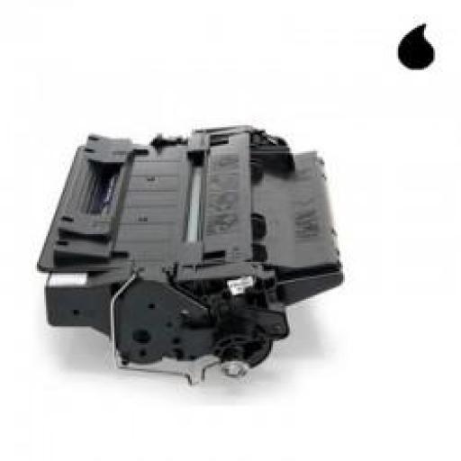 CF226A TONER GENERICO HP NEGRO (N 26A) 3.100 PAG.