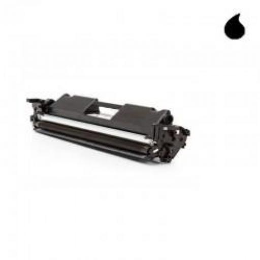 CF230X TONER GENERICO HP NEGRO 3.500 PAG.