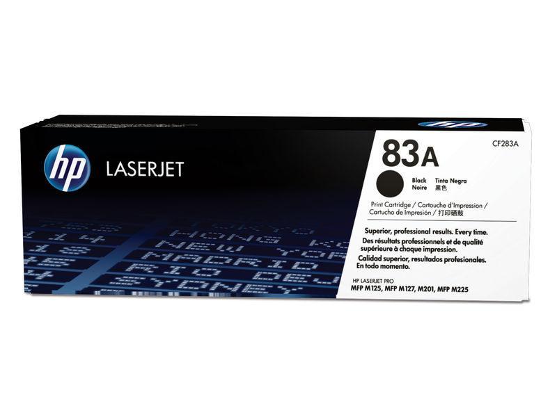 HP Toner Laser 312A Magenta CF383A
