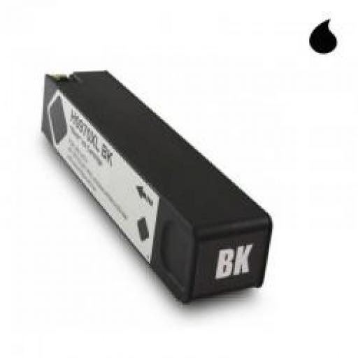 CN625AE CARTUCHO GENERICO COMPATIBLE CON HP NEGRO (N 970XL) 250ML NEW CHIP