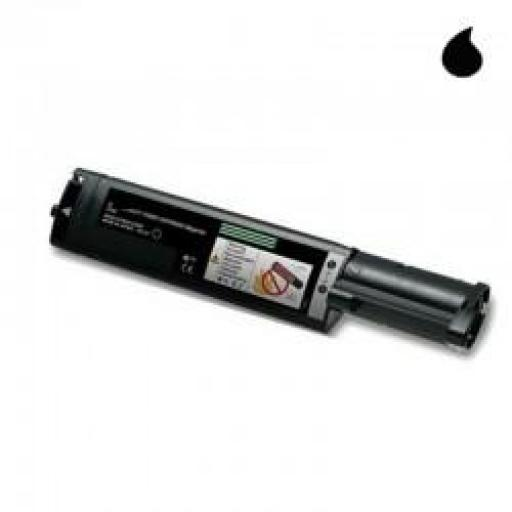 CX21N/NF-BK TONER GENERICO EPSON NEGRO (S050319) 4.500 PAG.