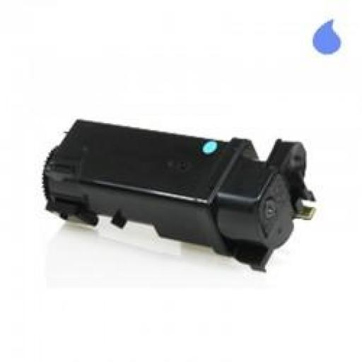 DELL 2130/2135C TONER GENERICO DELL CYAN (2500 PAG.)