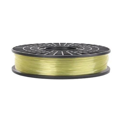 3D-GOLD Filamento Translúcido-X PLA 1.75mm 0,5 kg