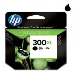 CC641EE CARTUCHO ORIGINAL HP NEGRO XL (N 300 XL) 600 PAG.