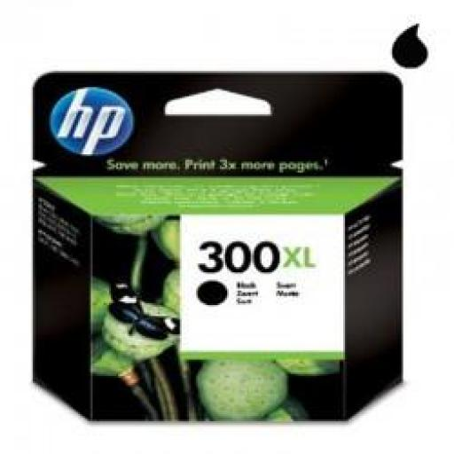 CC641EE CARTUCHO ORIGINAL HP NEGRO XL (N 300 XL) 600 PAG. [0]