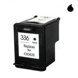 C9362A CARTUCHO RECICLADO COMPATIBLE CON HP NEGRO (N 336) 8 ML