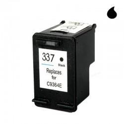C9364E CARTUCHO RECICLADO COMPATIBLE CON HP NEGRO (N 337) 16 ML
