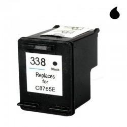 C8765EE CARTUCHO RECICLADO HP NEGRO (N 338) 16 ML
