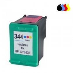 C9363A CARTUCHO RECICLADO HP COLOR (N 344) 3X6 ML